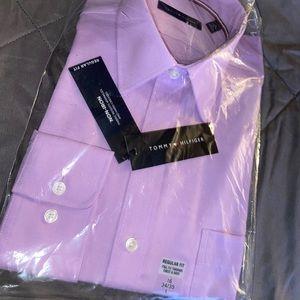 Brand new Tommy Hilfiger Dress shirt